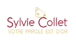 creation site formatrice et coach logo sylvie collet